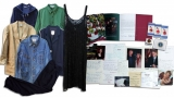 Monica Lewinsky's lingerie, letters from Bill Clinton being auctioned off 44664