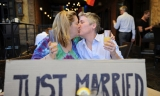 Doma ruling will allow 100,000 legally married gay couples equal rights 44678