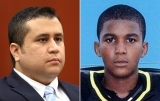 Trayvon Martin told George Zimmerman to 'get off' him before shooting 44698
