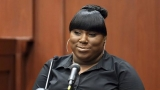 Teen who spoke to Trayvon Martin moments before his death testifies in Zimmerman trial 44699