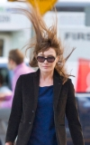 Caught in the Wind! See Former First Lady of France Carla Bruni's Crazy Hair Pic 44703