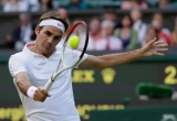 An Early Wimbledon Exit for Federer 44710