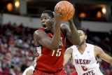 NBA Draft 2013: Cleveland Cavaliers select Anthony Bennett No. 1 overall 44723