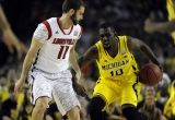 Knicks select Michigan's Tim Hardaway Jr. with 24th pick 44731