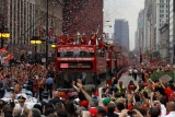 Chicago Blackhawks parade 2013: Time, TV schedule, route and more for Stanley Cup parade 44759