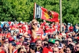 Blackhawks Parade Photos: A Sea Of Red, Screaming Fans And Corey Crawford's Epic F-Bomb Speech 44761