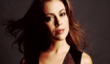 Alyssa Milano Talks Childhood Stardom 44776