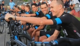 Chris Froome heads British challenge 44791