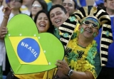 Outweighs opposition party after Brazil won the Confederations Cup 44801