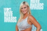 Hulk Hogan's daughter engaged 44815