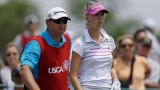 Korda Fires Caddie During Round at U.S. Women's Open 44829