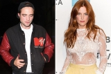 Robert Pattinson dating Elvis' granddaughter actress Riley Keough  Check out all the latest 44835