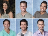 Bachelorette' 2013 Contestants ABC: Desiree Devastated by James, Believed 'He Was an Honest Man,' See Who Else Went Home 44846