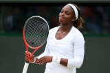 No Americans left at Wimbledon as Sloane Stephens can't take advantage of crowd support in loss to Marion Bartoli 44850