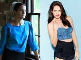 Breaking Amish's Kate Stoltzfus Gets Sexy Makeover for Maxim: See Her Skin-Baring Pics! 44854