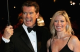 Pierce Brosnan's daughter Charlotte, 41, dies of ovarian cancer — the same disease that killed her mom and grandmother 44861