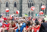 Spirit of Albertans during floods celebrated on Canada Day 44867