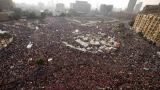 Egypt army deployed amid Cairo tension 44889
