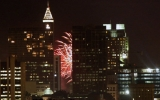 Fireworks triangles and other events Wednesday January 44900