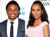 Kerry Washington Marries Football Player Nnamdi Asomugha 44902