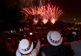 Houston's 4th of July ranked among worst in nation 44916