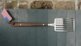 Flip Your Independence Day Burgers With Star Spangled Spatula 44925