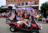 Americans celebrate Independence Day 44950