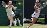 Sabine Lisicki beats Agnieszka Radwanska to reach Wimbledon final – as it happened 44966