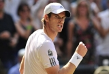 Andy Murray ends British drought 44973