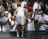 Andy Murray forgot to kiss his mom after winning Wimbledon 44974