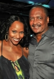 Beyonce's father, Matthew Knowles, marries Gena Charmaine Avery 45014