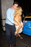 Naked Wasted Brandi Glanville: The Real Housewives of Beverly Hills Star Has a Nip-Slip! 45065