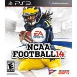 NCAA Football '14: Talk about fantasy football! 45076