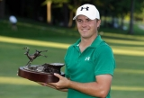 Original Jordan Spieth Dallas wins John Deere Classic playoff to become the youngest winner in 82 years PGA 45177