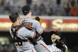 Tim Lincecum calls no-hitter 'surreal' 45181