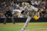 Tim Lincecum no-hitter: Freak's pitch count knows no limits 45184