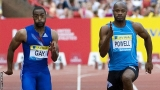 Tyson Gay and Asafa Powell: Olympic sprinters fail drug tests 45185