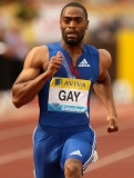 Grim day as Asafa Powell and Tyson Gay both test positive 45186