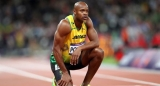 Two of world's leading sprinters Tyson Gay and Asafa Powell fail doping tests 45188