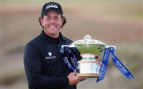 Scottish Open 2013: Phil Mickelson makes the most of his second opportunity 45193