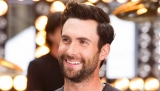Adam Levine engaged to Victoria's Secret model Behati Prinsloo 45203