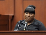 Trayvon Martin's Friend, Rachel Jeantel, Offered A Full College Scholarship 45208