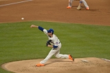 At MLB All-Star Game Mets' Matt Harvey makes his mark, enjoys his striking debut 45210