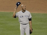 Matt Harvey pitches two scoreless innings, Mariano Rivera MVP as AL shuts out NL 45212