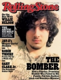 Rolling Stone's Boston bomb suspect cover sparks outrage 45256
