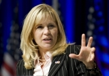 Liz Cheney to challenge Enzi for GOP Senate nomination 45259