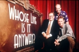Tuesday on TV: Rebooted 'whose line' sure to score laughs 45266