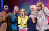 'Whose Line Is It Anyway' revival: What's your first impression? 45269