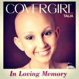 Ellen DeGeneres Remembers Talia Castellano, Shares Tribute to 13-Year-Old CoverGirl 45271