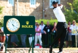 Tiger Woods at British Open 2013: Day 1 Recap and Twitter Reaction 45279